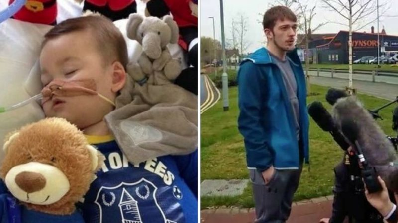 Afle Evans Father, Alfie Evans, Dad, Sue, Murder, Death, Died