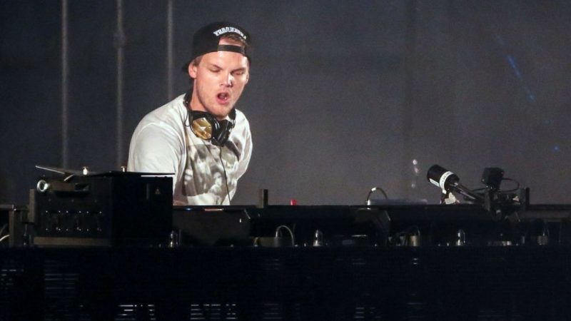 Avicii, DJ, Electronic Music, Avicii Died, Death, Music, Dance