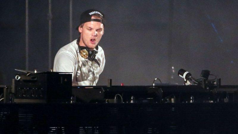 Avicii, DJ, Electronic Music, Avicii Died, Death, Music, Dance