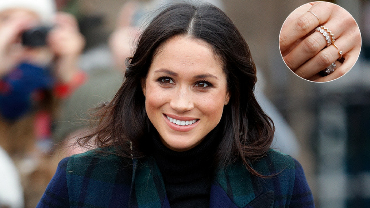 Meghan Markle, Royal, Royal Family, Workout, Paparazzi, Weeding