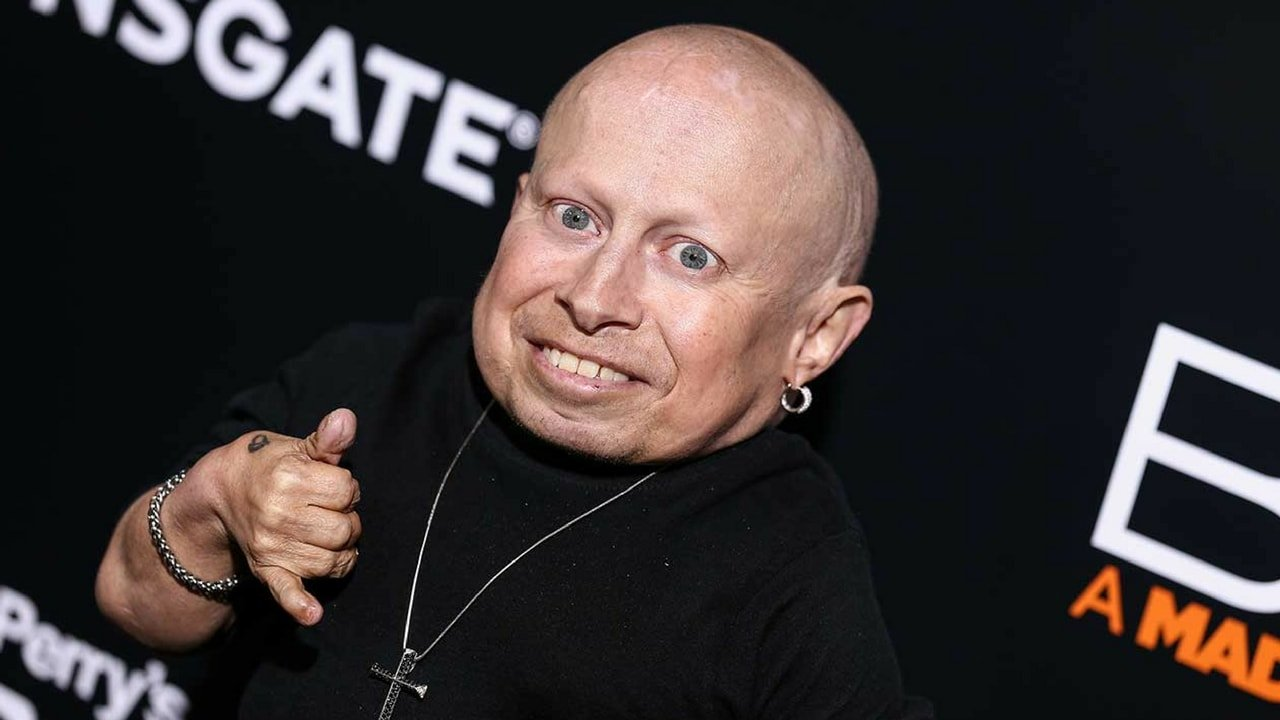 Verne Troyer died at age of 49