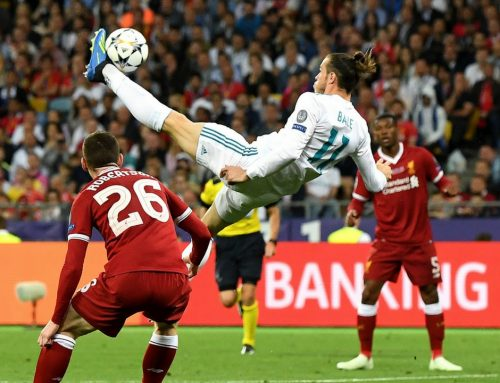 Champions League Final: Real Madrid Beat Liverpool with 3-1