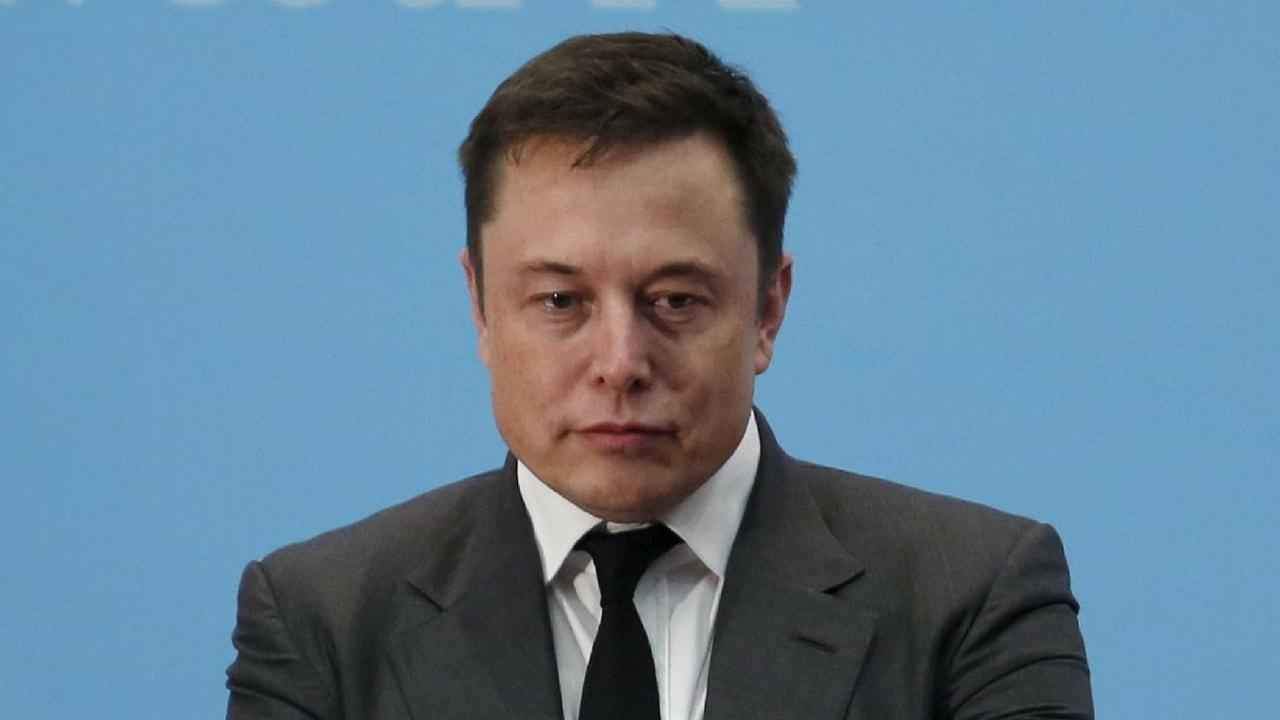 Elon Musk, Peter Till, PayPal, Sad, Nervous, Ruin