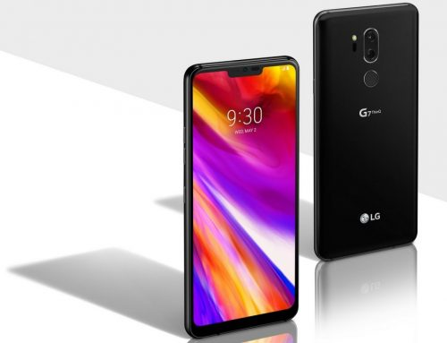 LG G7 ThinQ Arrived! Is It Better Than the Other Flagship Smartphones? | Online Magazine News