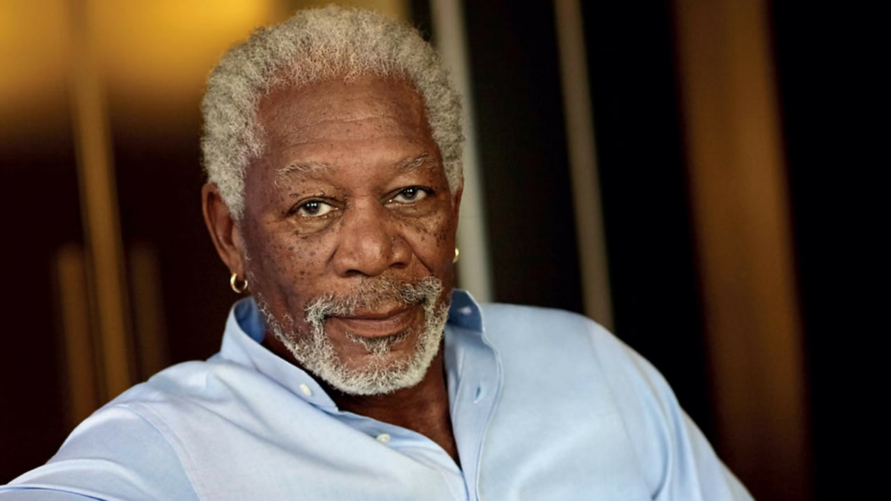 Morgan Freeman Responded to Charges of Sexual Harassment