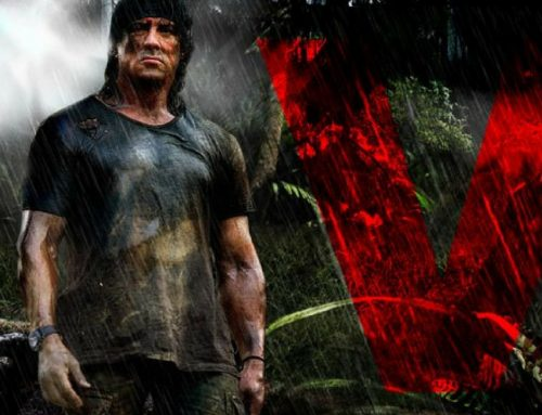 Officially Rambo Gets Fifth Sequel | Online Magazine News