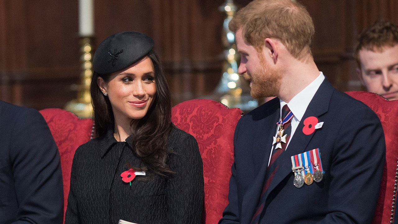 All the latest news and details about the upcoming Royal wedding.