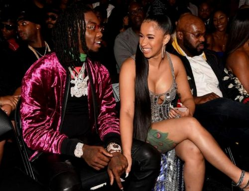 Cardi B Explains on Twitter Why Her Baby Name is Kulture
