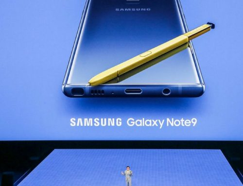 Here is What The Samsung Galaxy Note 9 has to Offer