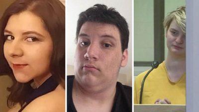 Teenagers from Alaska killed their friend