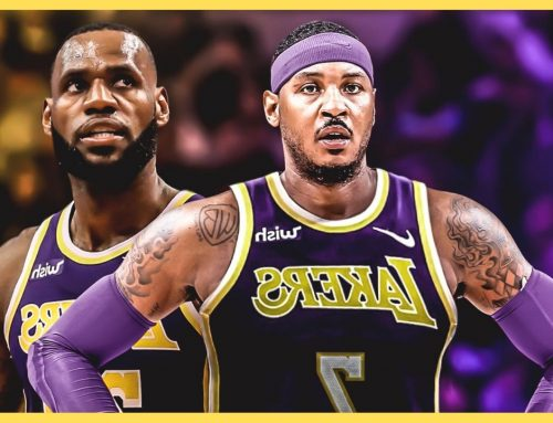 What's Next for Carmelo Anthony?