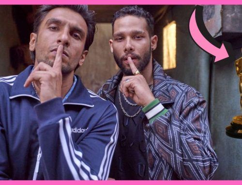 "Congratulations: India's ""Gully Boy"" Enters Oscar Nominations 2019"
