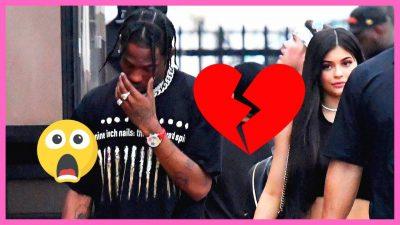 Travis Scott and Kylie Jenner Break Up