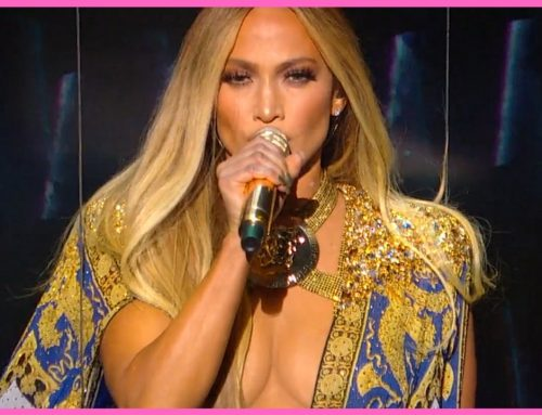 The Singer Lost Huge Money?! JLO Has Been Sued for a Photo on Instagram