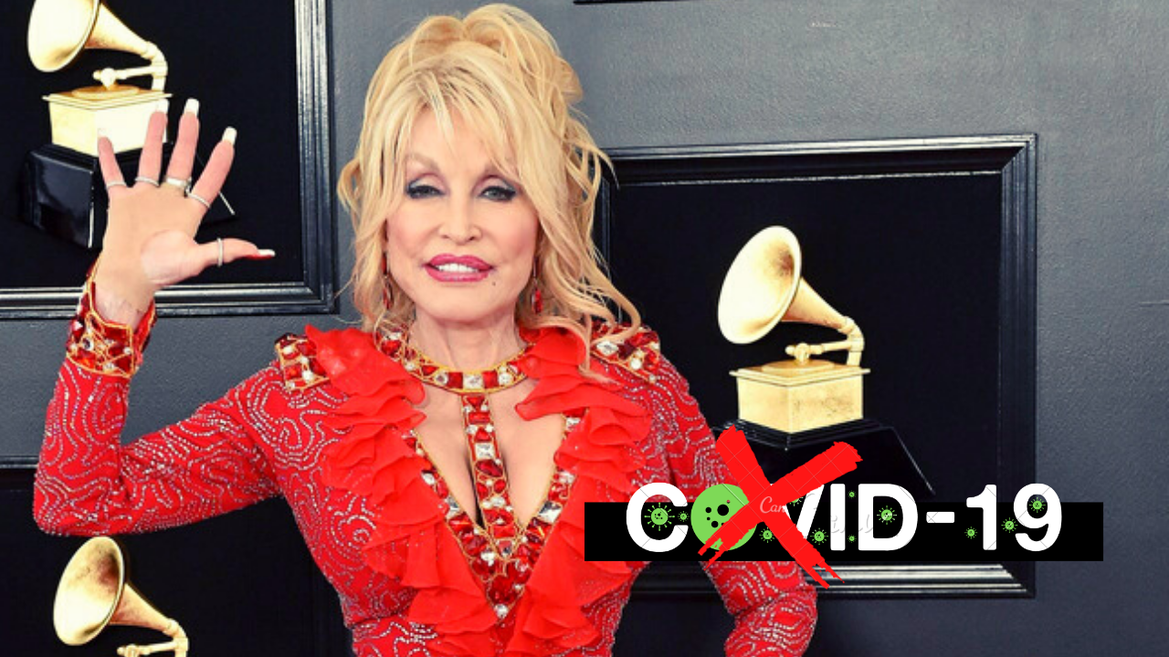 Dolly Parton helps with COVID-19 vaccine research donated $1 million