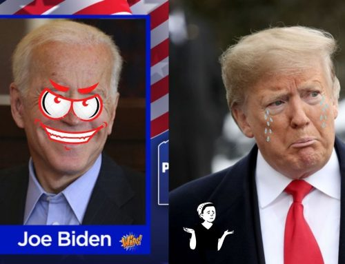 See why Joe Biden is not the legal winner at the 2020 US Presidential Elections – Explanation