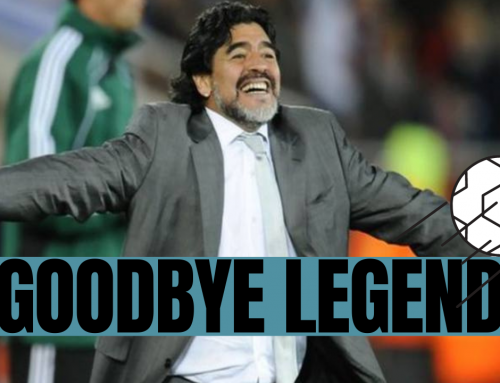 A whole world in tears! The famous Diego Maradona died at the age of 60 at his home