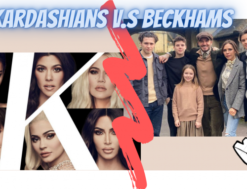 Will the Beckhams replace the Kardashians?! Netflix will record a reality show worth $28 million